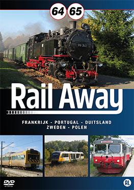 Rail Away 64,65
