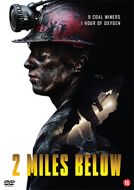 2 Miles Below