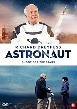 2D_Astronaut