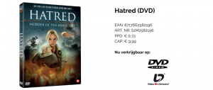 INFO Hatred | Source 1 Media