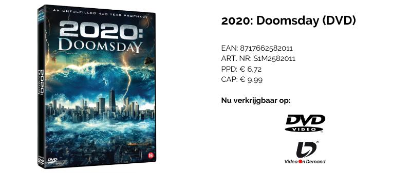 INFO 2020 Doomsday