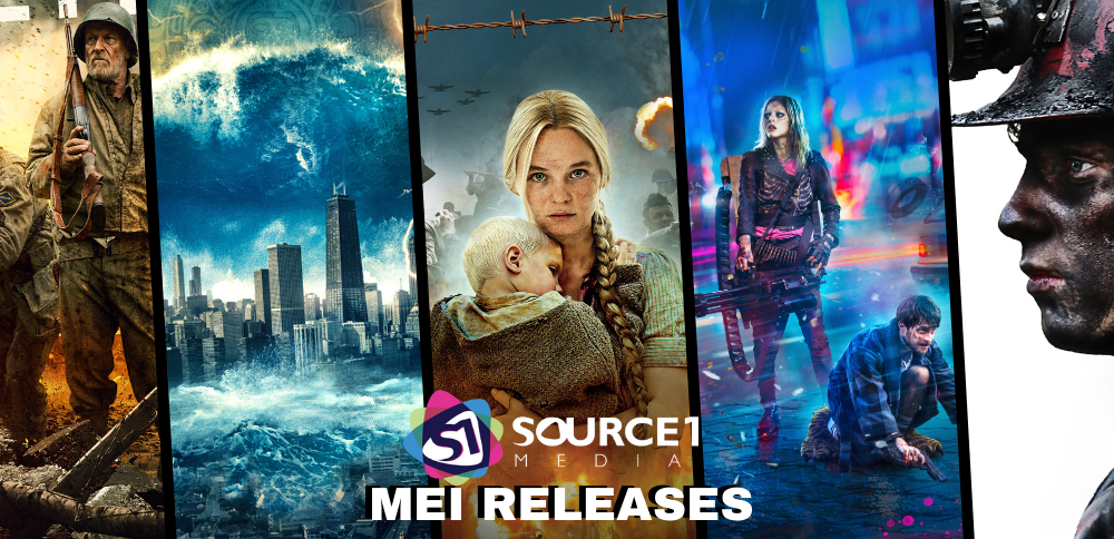 Mei 2020 Releases Source 1 Media