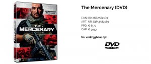 The Mercenary INFO | Source 1 Media