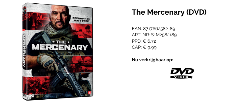 The Mercenary INFO | Source 1 Media