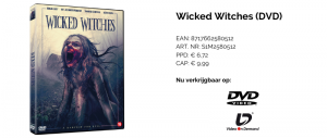 Wicked Witches INFO