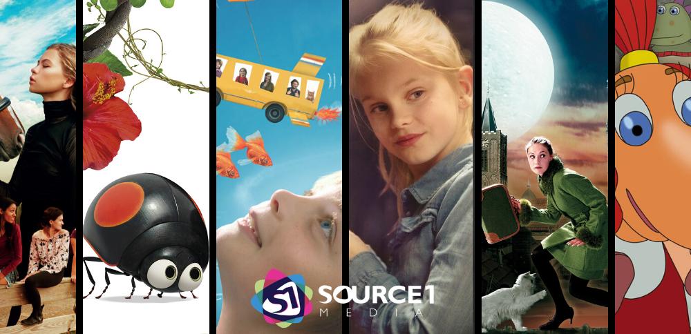 Familiefilms in de zomer 2020 | Source 1 Media