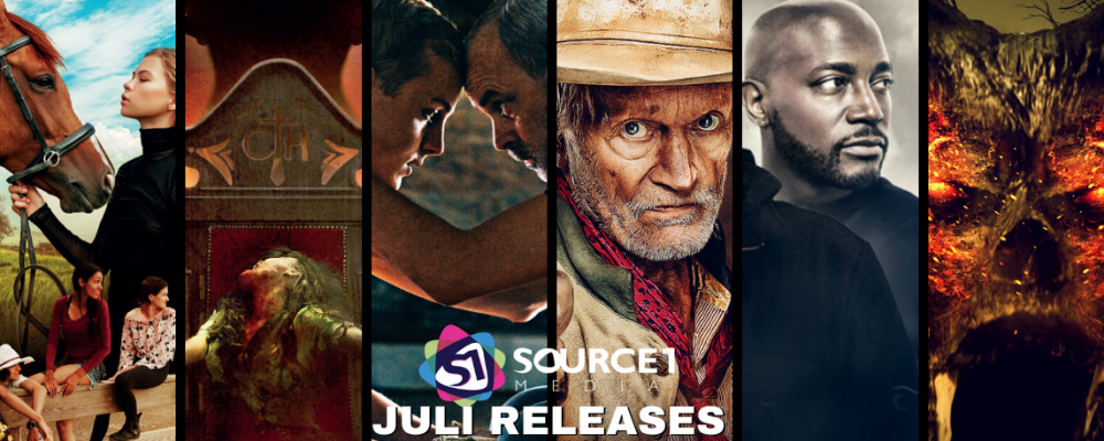 Juli 2020 Releases Source 1 Media