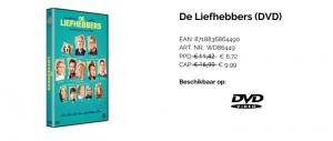 De Liefhebbers | Source 1 Media
