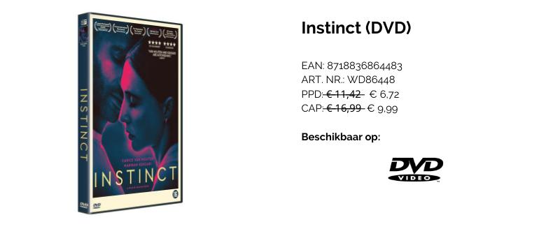 INFO Instinct | Source 1 Media