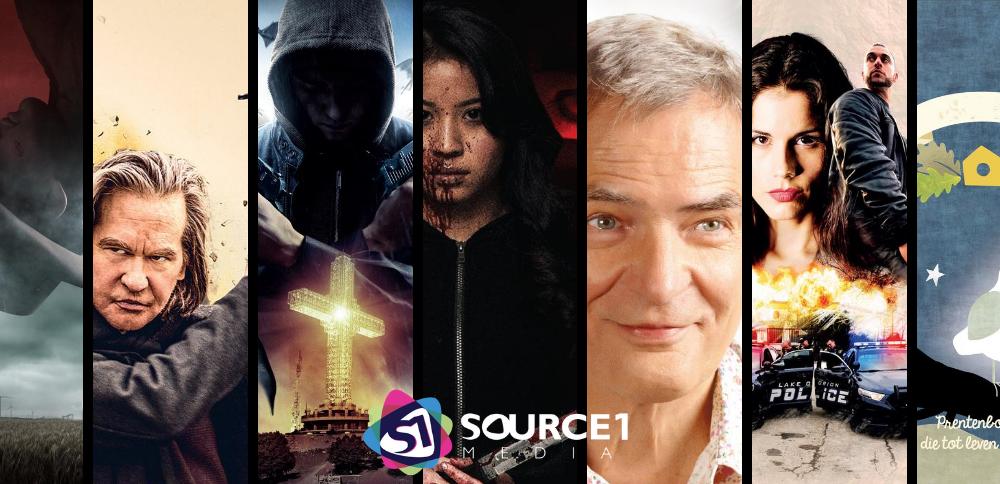 September Releases 2020 Source 1 Media