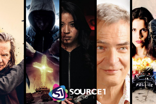 September Releases 2020 Source 1 Media