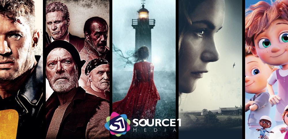 November Releases Source 1 Media