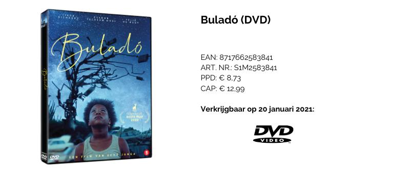 INFO Bulado DVD