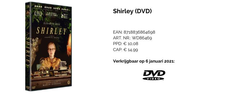 INFO Shirley