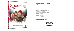 INFO-Spookuil