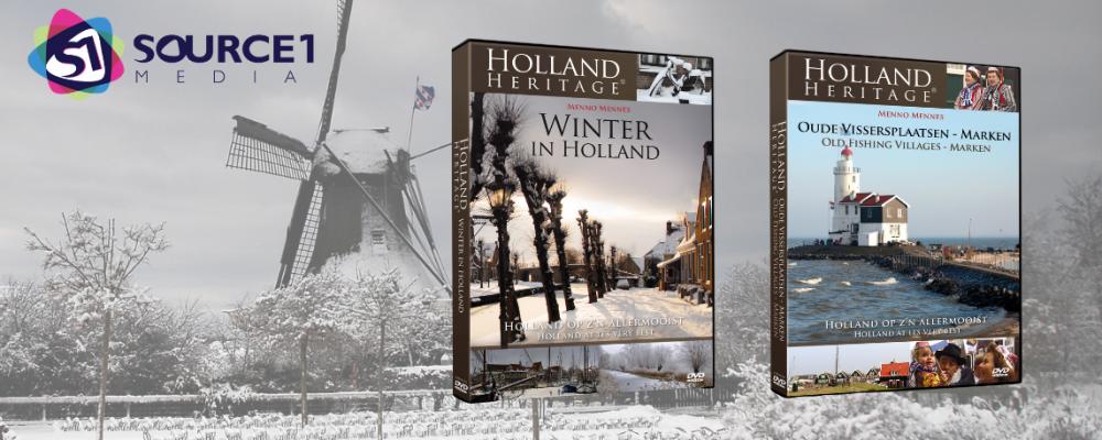 Holland Heritage