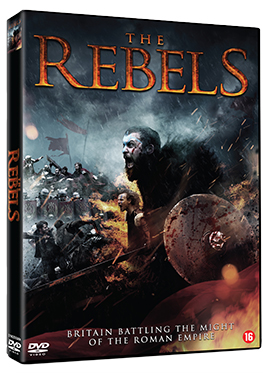The Rebels DVD