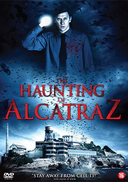 Haunting of Alcatraz